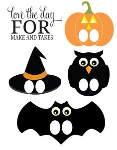 This site has a TON of free printables and ideas for Halloween!!!!!