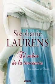 Buy El sabor de la inocencia (Los Cynster Vol. by Stephanie Laurens and Read this Book on Kobo's Free Apps. Discover Kobo's Vast Collection of Ebooks and Audiobooks Today - Over 4 Million Titles!
