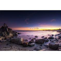 : Seputaran Pantai Senggigi, Lombok  #explorelombok #sunset #sunset_madness #sunset_lovers #pemburu_sunset #landscape #landscape_lovers #jelajahnusantara #kembaranusantara #like4like #instashot #nocrop