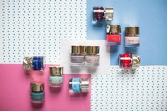 Jealous of this Smith & Cult Nail Polish Collection