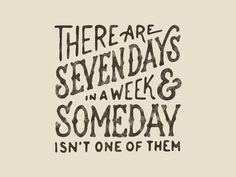 Someday by Mark van Leeuwen