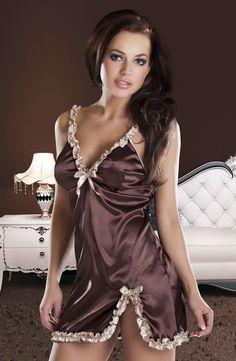 Эротическая модель Ola Brunath