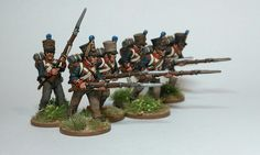 (2) Twitter Small Soldiers, 28mm Miniatures, Napoleonic Wars, Miniture Things, Native Americans, Nativity, Hobbies, French, Models