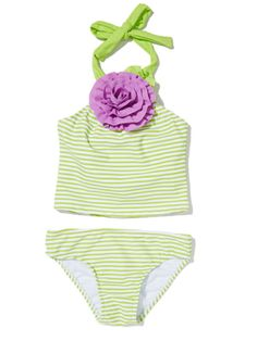 Flower Tankini by Love You Lots on sale now on Gilt.