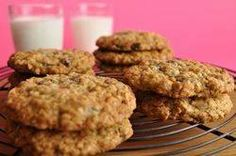 Friend made these and they were delicious! oatmeal raisin cookies