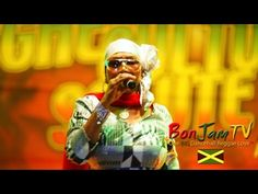 Marcia Griffiths Performing at Reggae Culture Salute 2014 (Full Video) - YouTube