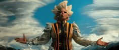 Disney debuted the first trailer for 'A Wrinkle in Time' at the Expo — watch the video to see Oprah Winfrey, Reese Witherspoon, Chris Pine and more in action! Mindy Kaling, Chris Pine, Reese Witherspoon, Oprah Winfrey, Zach Galifianakis, A Wrinkle In Time, Walt Disney Pictures, New Movies, Film Music Books