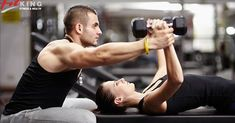 """According to WebMD, the hottest trend in fitness for 2013 is """"educated, certified, and experienced fitness professionals."""" In addition to listing professionals as the top trend, personal training and group personal training were in the top ten also."""