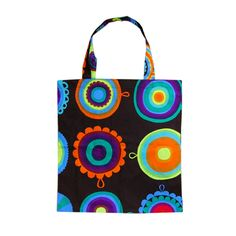 Marimekko Handbags & Shoulder Bags A good shoulder bag is a necessity and Marimekko produces some of the best canvas shoulder bags on the market. The quality construction and hand-crafted precision used to create every Marimekko bag is . Fabric Patterns, Color Patterns, Marimekko Fabric, Best Canvas, Canvas Shoulder Bag, Purses And Bags, Reusable Tote Bags, Handbags, Heaven