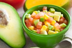 These quick, heart-healthy avocado recipes are game-changing. Heart Healthy Recipes, Skinny Recipes, Healthy Foods To Eat, Healthy Fats, Healthy Dinner Recipes, Healthy Eating, Cooking Recipes, Easy Recipes, Healthy Life