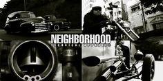 neighborhood japan