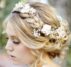 Women's Ancient Greek Hairstyles (1)