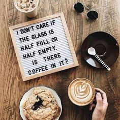9 Fascinating Unique Ideas: Coffee Sayings Java coffee cafe christmas.Coffee Scrub Products but first coffee ideas. Word Board, Quote Board, Message Board, Felt Letter Board, Felt Letters, Felt Boards, Quotes Thoughts, Me Quotes, Food Quotes