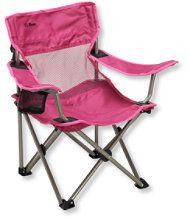 Kids' Camp Chair