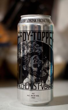 The Alchemist - Heady Topper