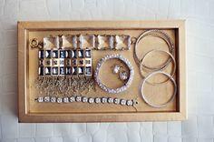 #jewelry #vintage #tray