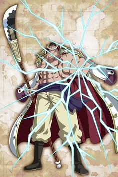 In the One Piece anime, Haki is one form of mysterious power that is only discovered by a few people in the world. Simply put, Haki is the ability to . One Piece World, One Piece Ace, One Piece Luffy, Manga Anime One Piece, One Piece Fanart, One Piece Wallpaper Iphone, Cartoon Wallpaper, Barba Blanca One Piece, One Punch Man