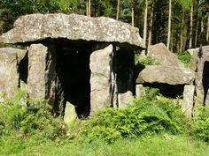 Swinton Druids Temple