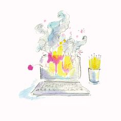 The Lilly Pulitzer New Year Cheer Sale set our computers on fire!  xx  -The Lilly Print Studio #lilly5x5
