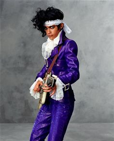 singer prince costume - Google Search