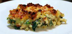 Thermolicious: Chicken, Chorizo, Spinach, Mushroom & Broccoli Pas...