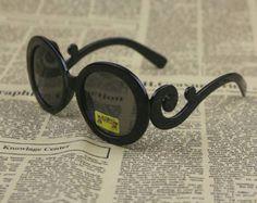 Fancy Q Sunglasses - Little Livey - 2