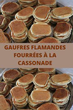 Desserts Français, French Desserts, Waffles, Pancakes, Panini Press, Beignets, Crepes, Biscotti, Parfait
