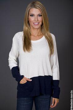 Michael Stars Scoop Pullover Sweater $188.00 #scottsdalejeanco #sjc #winterfashion #michaelstars