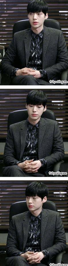 Ahn Jae Hyun dating historia som är Mike Gossin dating