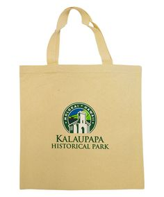 Kalaupapa Canvas Tote Bag Canvas Tote Bags 276bbeaad4b68