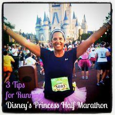 3 Things Every Princess Must Know Before She Runs the Princess Half Marathon – Part 1