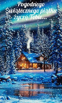 41 Super ideas for wallpaper paisagem natal Merry Christmas, Christmas Scenes, Winter Christmas, Christmas Lights, Vintage Christmas, Xmas, Vintage Winter, Holiday Lights, Christmas Time