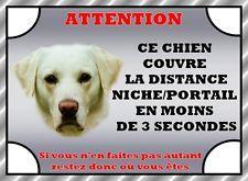 """Résultat de recherche d'images pour """"pancarte chien je cours le 100 metres en 10 secondes"""""""
