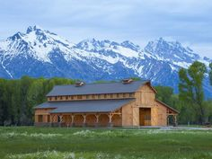 Jackson Hole Real Estate - Jackson Hole's Finest Equestrian Property. http://www.jhsir.com/sales/detail/201-l-762-20894414/jackson-holes-finest-equestrian-property-north-jackson-hole-wy-83001