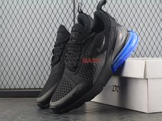 check out 1606c 797f1 Blue Air Max, Nike Max, Air Max 270, Shoe Sale, Nike Shoes, Running Shoes,  What To Wear, Nike Tennis, Running Trainers
