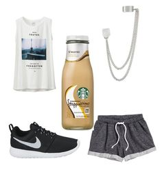 """Untitled #69"" by kamaria-diani ❤ liked on Polyvore"