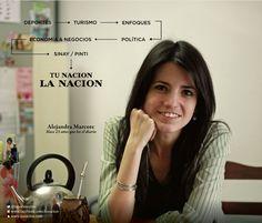 Publicidad La Nación