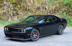 DOdge CHarger, great car design