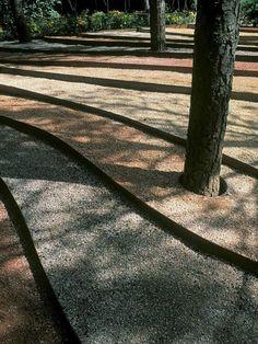 Ideen für Kiesgarten anlegen