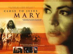 Close to Jesus - Mary Magdalene