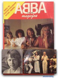 ABBA Fans Blog: Abba Magazine No. 29 Pictures - Part 1 #Abba #Agnetha #Frida http://abbafansblog.blogspot.co.uk/2015/10/abba-magazine-no-29-pictures-part-1.html