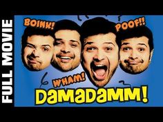 New Hindi Movies 2016 Full Movies - Damadamm - Bollywood Comedy Full Movie - Hindi Comedy Movies - (More info on: http://LIFEWAYSVILLAGE.COM/movie/new-hindi-movies-2016-full-movies-damadamm-bollywood-comedy-full-movie-hindi-comedy-movies/)