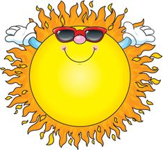 Summer Cliparts - ClipArt Best
