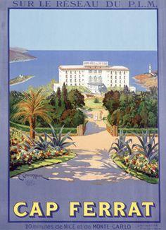 Gran Hotel Cap Ferrat