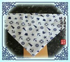 Check out this item in my Etsy shop https://www.etsy.com/uk/listing/280251330/medium-dog-bandana-slip-over-collar