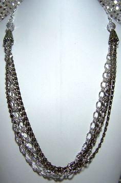 Brass & Silver Sequence (Customer Design) - Lima Beads
