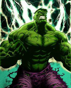 Hulk Marvel, Marvel Heroes, Heroes Peter, Incredible Hulk, Comic Art, Nerd, Joker, The Incredibles, Cartoon