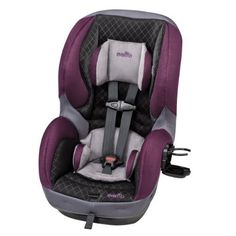 Evenflo SureRide DLX Convertible Car Seat Sugar Plum by Evenflo https://bestbabycarseat.review/evenflo-sureride-dlx-convertible-car-seat-sugar-plum-by-evenflo/