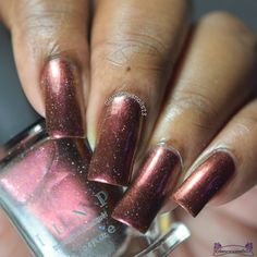 @ilnpbrand Sitting Fireside I Pick, Love Nails, Fall 2016, Beauty Nails, Swatch, Nail Polish, Nail Art, Community, Board