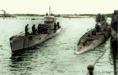 The U-125 was a Type IXC U-boat of German Kriegsmarine during World War II. She was laid down at the AG Weser as 'werk' 988 on 10 May 1940, launched on 10 December and commissioned on 3 March 1941.  In seven patrols, she sank 17 ships for a total of 82,873 gross register tons (GRT). The boat was a member of three wolfpacks.   She was sunk on 6 May 1943 east of Newfoundland by ramming by the British destroyer HMS Oribi and gunfire from the British corvette HMS Snowflake. 54 dead (all hands…